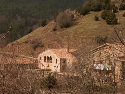 Mas Mitjavila Turismo Rural, Sant Martí d'Ogassa, s/n, 17861, Ogassa