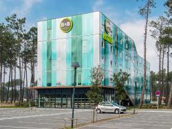 B&B Hôtel Arcachon Gujan-Mestras, 1, Avenue des Loisirs, 33470, Gujan-Mestras