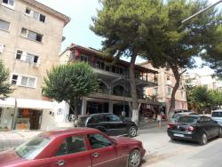 Hotel Lili, Rruga: Adem Sheme 87, 9701, Sarandë