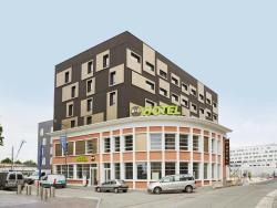 B&B Hôtel LILLE Roubaix Centre Gare, 22 place de la Gare, 59100, Roubaix