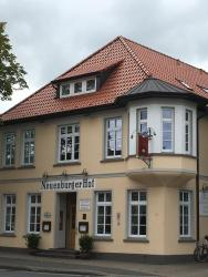 Hotel Neuenburger Hof, Am Markt 12, 26340, Neuenburg