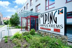 Kolping Campus Krems, Alauntalstraße 95 und 97, 3500, Krems an der Donau
