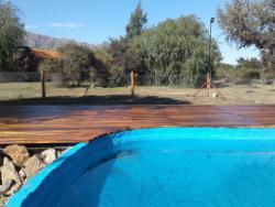 La soñada, Cortaderas , San luis Los Chañares n 800, 5883, Cortaderas