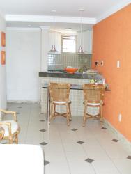Apart Hotel Atlantic City, Rua Dr. João Garcez Froes, 200, Apt 416 Ondina, 50170-040, Ondina