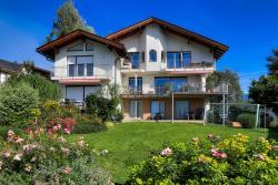 Appartementhaus Karl und Anna Samonig, Südhangpromenade 3, 9580, Drobollach am Faakersee