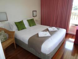 #10 Korora Palms - 1 Bedroom Family Apartment, 10/675 Pacific Highway, Korora , 2450, Кофс-Харбор