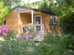 Eco-Lodge Lou Pantaï, 180 Chemin des Clapiers, 83220, Le Pradet