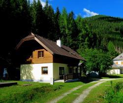 Apartment Almhaus Innerkrems, Innerkrems 150, 9862, Innerkrems