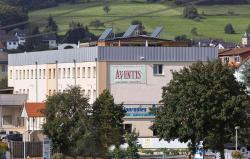 Hotel Aventis, Brückenstrasse.24-26, 63607, Wächtersbach