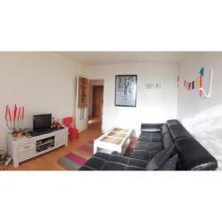 Mi Casa, Tu Casa, 2 Rue de Thiberville, 9th floor, Dept. 93, 94250, Gentilly