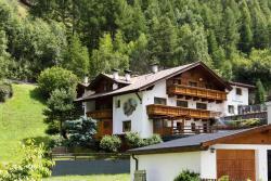 Gästehaus Stefan Klotz, Granbichlstrasse 33, 6450, Sölden