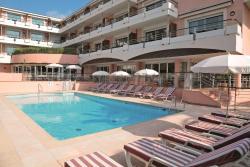 Appart'City Confort Cannes – Le Cannet (Ex Park&Suites), 5, rue de Cannes, 06110, Le Cannet