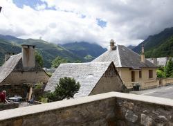 Génos dans la Vallée du Louron, Lieu dit Couayrous, 65250, Génos