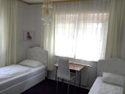 Ferienwohnung Aspava, Postgasse 2, 89312, Günzburg