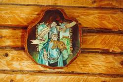 Usadba la Svyatska, д. Крулевщина д. 7, 230000, Svyatsk-Velikiy