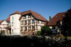 Landgasthof Löwen, Hauptstrasse 21, 75387, Neubulach