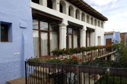 La Casona del Solanar, Mártires, 19, 50219, Munébrega