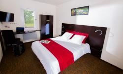 Hôtel Akena De Clermont, 156 rue des Buttes, 60600, Agnetz