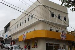 Hotel Kamei, Rua 13 de maio 85, Centro, 55293-490, Garanhuns
