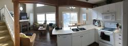 Okanagan Lake Cottage, 6748 Verona Loop, V1Z 3R8, Carrs Landing