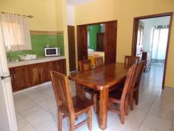 Casa del Mar, Bahia 103, 48980, Cuastecomate