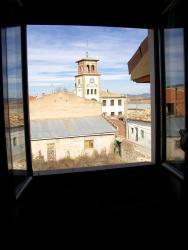 Apartamentos De La Torre, Travesía Palero s/n, 16143, Mariana