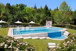Bremen Hotel & Spa, Cerro Negro 173, 5194, Villa General Belgrano