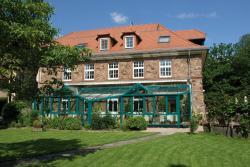 Hotel Haus Neugebauer, Haus Neugebauer, 65366, Geisenheim