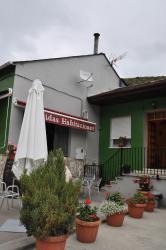 Casa Polín, Camino de Santiago,  6, 24526, Las Herrerías
