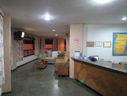 Hotel Ondazul, Rua Conselheiro Ferraz, s/n, 45400-000, Valença