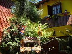 Los Duendes del Mar, Avenida 3 Nº 2567, 7105, San Clemente del Tuyú