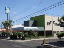Hotel Jardim, Rua Amaral Gurgel, 1146, 17201-010, Jaú