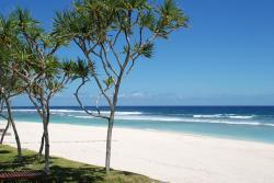 Tamanu on the Beach, White Sands Road,, Port Vila