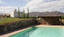 La Merced Del Alto, Fuerte Alto, 4417, Cachí