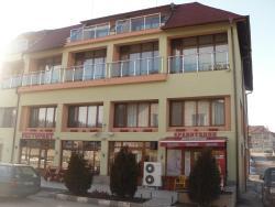 Hotel Pri Spaska, 22-nd Str No11, 2778, Bania