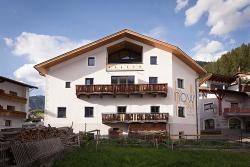 Nowders Apartments, Karl-Blaas-Gasse 158, 6543, Nauders