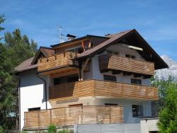 Apartement Gute Laune, Oberlandweg 40, 6414, Mieming