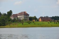 Guest House Klyukva, Pereulok Ozerny 6, 238554, Klyukvennoye
