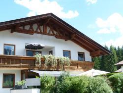 Appartement Auckenthaler, Sandeckweg 1, 6632, Ehrwald