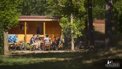 Càmping-Resort Guilleries, Passeig de la Piscina s/n, 17161, Osor