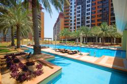E&T Holiday Homes - Marina Residences 2, Marina Residences 2, Palm Jumeirah,, Dubai