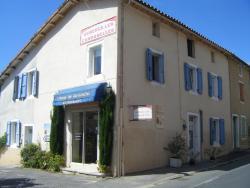 Auberge Les Cardabelles, Route du Massegros - Boyne, 12640, Boyne