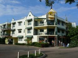Magnetic Sunsets Resort, 7 Pacific Drive, Magnetic Island, 4819, Horseshoe Bay