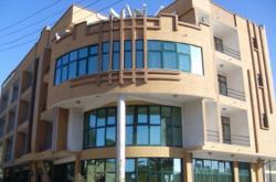 The Yordanos Hotel, Agaazi Area,, Āgula-e