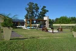 Spree Lodge, Ruta Nacional 12 km 682, 3196, Esquina