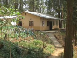 Itambira Island, Seeds of Hope, Itambira Island, Bunyonyi Lake,, Chabahinga
