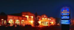 Best Western Plus Mont-Laurier, 1231 boulevard Paquette, J9L 1M6, Mont-Laurier