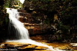 Cachoeiras Pé da Serra, MG-050, Km3, s/n - Zona Rural,, 37920-000, Gordura