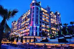 Villa Romana A&C Apartments, Villa Romana, Dom 93, A/c Apartments, 8000, Elenite