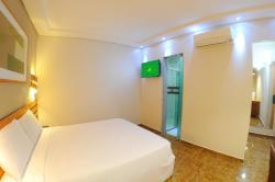 Grande Hotel Limoeiro, Praca da Bandeira 42, 55700-000, Limoeiro